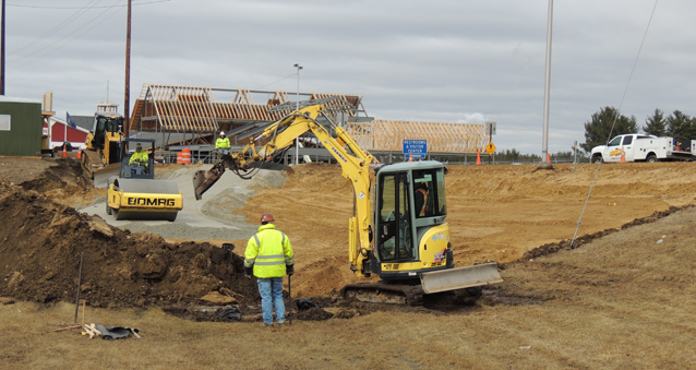 Construction Companies in Ashland New Hampshire