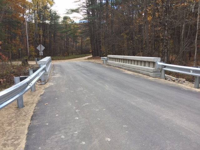 New Hampton Bridge