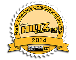 North America's Contractor of the Year